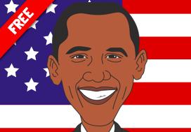 President - Happy Birthday