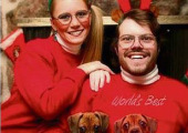 The Worst Christmas Cards of All Time…These Are Hilarious!